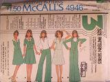 McCall's 4946 A