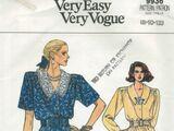 Vogue 9936