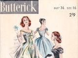Butterick 7929