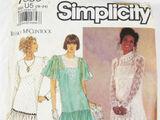 Simplicity 7056 A