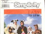 Simplicity 0611
