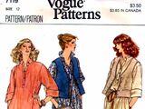 Vogue 7119 B