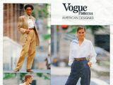 Vogue 2376 A
