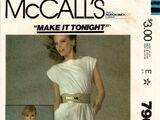McCall's 7964 A