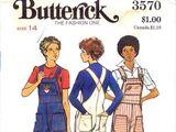Butterick 3570