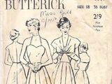 Butterick 5337