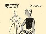 Bestway D.3,073