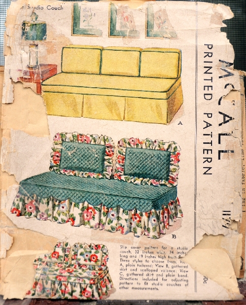 Mccall 1179 furniture small