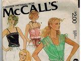 McCall's 6395 A