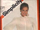 Simplicity 5534 B