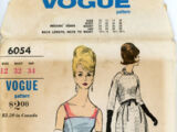 Vogue 6054