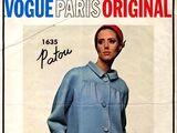 Vogue 1635 B