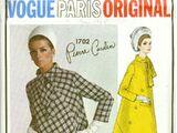 Vogue 1702 A