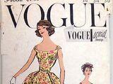 Vogue S-4882