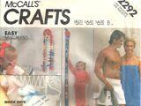 McCall's 2292