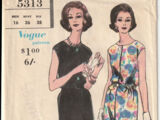 Vogue 5313