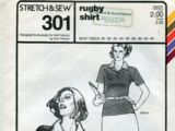 Stretch & Sew 301