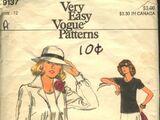 Vogue 9137