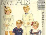 McCall's 4069