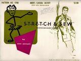 Stretch & Sew 1780