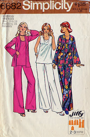 Simplicity 6682 Vintage Sewing Patterns Fandom Powered By Wikia