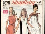 Simplicity 7679