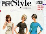 Style 2531