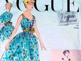 Vogue 1368 A