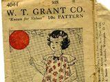 W.T. Grant 4044