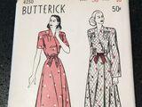 Butterick 4250 B