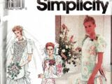Simplicity 7675 B