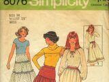 Simplicity 8076