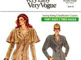 Vogue 7650 A