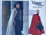 Vogue 2163 B