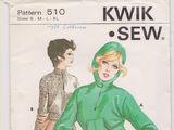 Kwik Sew 510