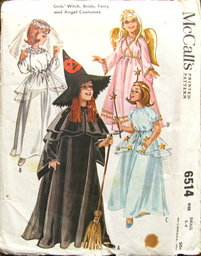 McCall\'s 6514 | Vintage Sewing Patterns | FANDOM powered by Wikia