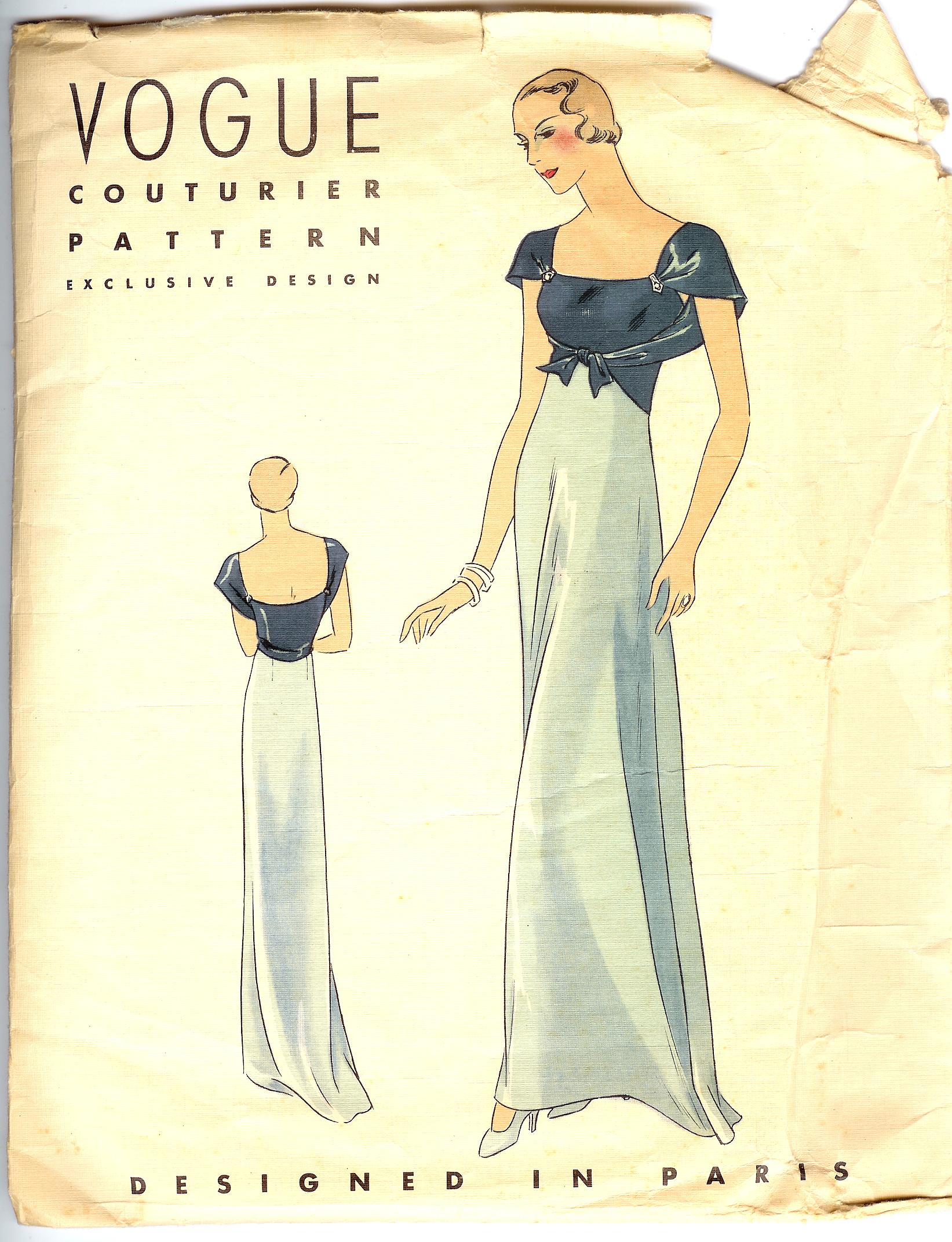 Vogue 211 vintage sewing patterns fandom powered by wikia vogue 211 vogue 211b jeuxipadfo Choice Image
