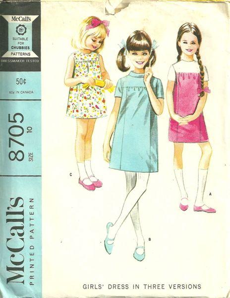 McCalls 8705 2