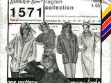 Stretch & Sew 1571