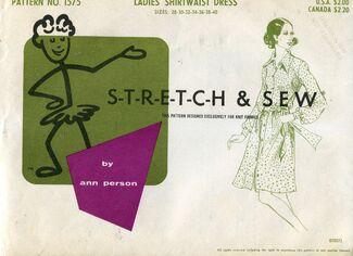 Stretch&sew1575