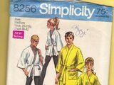 Simplicity 8256