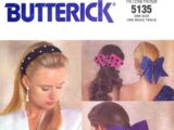 Butterick 5135 A