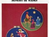 Pieceable Kingdom Shepherds and Wisemen