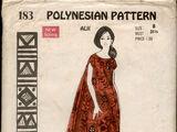 Polynesian 183
