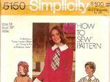 Simplicity 5150