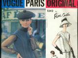 Vogue 1342