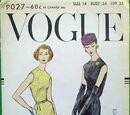 Vogue 9027 A