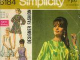 Simplicity 8184