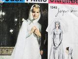 Vogue 1345 C