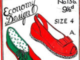 Economy Design 156